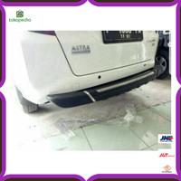 Promo Pengaman Belakang Bemper Bumper Bamper Calya / Sigra Limited