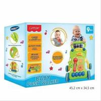 Newbietech Baby Push walker / Cotton Baby Walker. F780906 f1