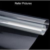 SUNICE Antifog Antimist Film Clear Transparent Mirror Protective