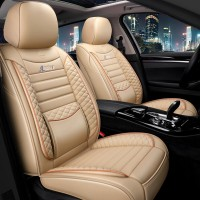 Car seat cover universal Leather honda freed stream accord 2018 crv c