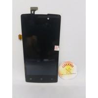 LCD OPPO R1001 SAMA TOUCHSREEN HITAM ORI FIND JOY R1011 1540020361