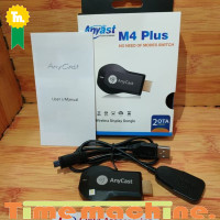 HDMI Any Cast M4 Plus Wireless Display Dongle kode 3722