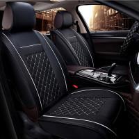 leather car seat cover honda freed stream jazz accord 2018 crv civic