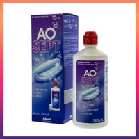 Limited AOSept Plus