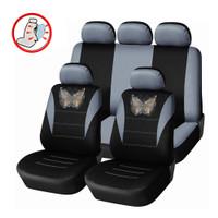 Universal Seat Car Covers Honda Crosstour CRV Crv 2007 2008 2007201