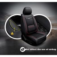 Car seat cover universal auto honda freed stream accord 2018 crv civi