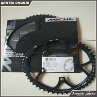 RS Official New Asesories chainring sepeda roadbike Miche 52
