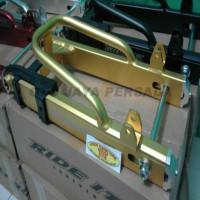 Oto swing arm model oval rx king