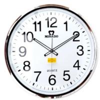 Jam Dinding MIRADO MQ 8828 Diameter 50 cm MQ8828 MQ-8828 elegant