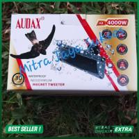 Terlaris Tweeter Audax Ax Waterproof Air Tahan Neodymium 4000 W Harga