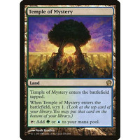 Temple of Mystery (A4)