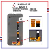 11K A 3 A5S Oppo Fullset Oppo A7 A LCD 12 Touchscreen Oppo Universal R