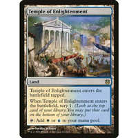 Temple of Enlightenment (A4)
