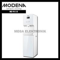 Modena RO 9115 Water Purifier Dispenser - KHUSUS JABODETABEK
