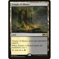 Temple of Silence (M20) (A4)