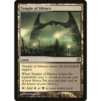 Temple of Silence (A4)