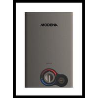 Promo Water heater gas modena GI1020B modena gi 1020 b 10 liter Murah