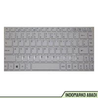 IdMarko Jual keyboard laptop MSI FX400 MSI EX465MX MSI FX420 MSI