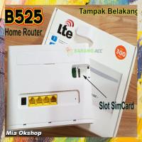 Miaok Modem Huawei B315 4G LTE Wifi Home Router UNLOCK All Operator
