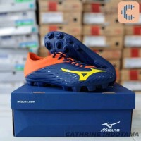 CATHRINE - Sepatu Bola Mizuno Basara 103 MD Original BNIB
