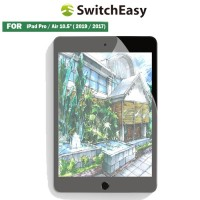 ANTI GORES FULL COVER IPAD AIR PRO 105 SWITCHEASY PAPERLIKE JR