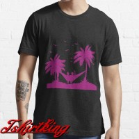 T-Shirt Distro TK Sweet couple at the beach 54123649232
