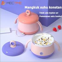 Mangkuk Makanan Pelengkap Pemanas Bayi Cerdas Mangkuk Isolasi Isi SP12