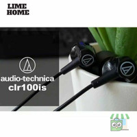 BLUETOOTH & HEADSET HOME 4201 HEADSET AUDIO TECHNICA ATH CLR100IS