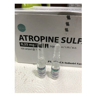 Atropin (Per Ampul)