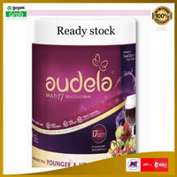Audela ready isi 30 sachet Diskon