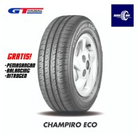 Ban Mobil GT Radial CHAMPIRO ECO 195/65 R15 Ban Mobil