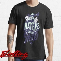 T-Shirt Distro TK Haters Gonna Hate 76138825032