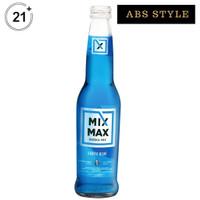 Mix Max Exotic Blue