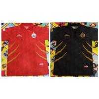 Jersey Kaos Baju Bola Latihan Persija Jakarta Home Away 3rd Training