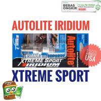 MTRABD Busi Yamaha New Vixion - Autolite Iridium XS4303
