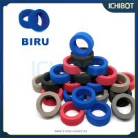 Ban Spon Line Follower Ichibot Premium Quality - Blue