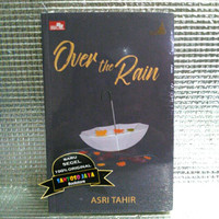 Bagus Le Mariage: Over The Rain (Collector s Edition) by Asri Tahir
