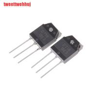 tweettwehhuj1pair(2pcs) Original 2SB688 & 2SD718 KEC Transistor B688