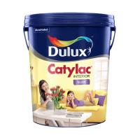 CAT DULUX CATYLAC GLOW 4.5 KG - DAZZLING DAYLIGHT 06RR 20/418