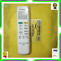 Dijual REMOTE AC DAIKIN ARC480A33 ARC480A21 ARC480A35 Limited