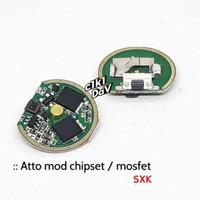 Atto mod chipset/mofset
