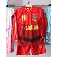 produk terlaris Setelan baju keeper baju bola kiper timnas indonesia