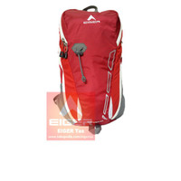 Tas Daypack Eiger 2228 Compact Red xcv