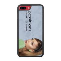 Casing iPhone 7 Plus Ariana Grande Positions P2687