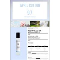 Dress 70ML 150ML W. Cotton Dressroom Clear April & Living No.97 Parfum