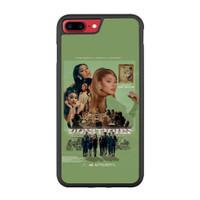 Casing iPhone 7 Plus Ariana Grande Positions P2692