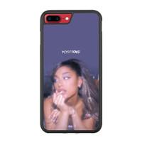 Casing iPhone 7 Plus Ariana Grande - Positions P2688