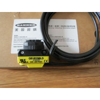 QS18VN6LD 1PCS NEW BANNER Photoelectric Switch #exp