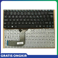 Baru Keyboard Laptop Acer One 10 10-S100 10-S100X Series dh
