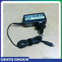 Baru Adaptor Charger Laptop ACER One 10 S100X 10-S100X 5V dh